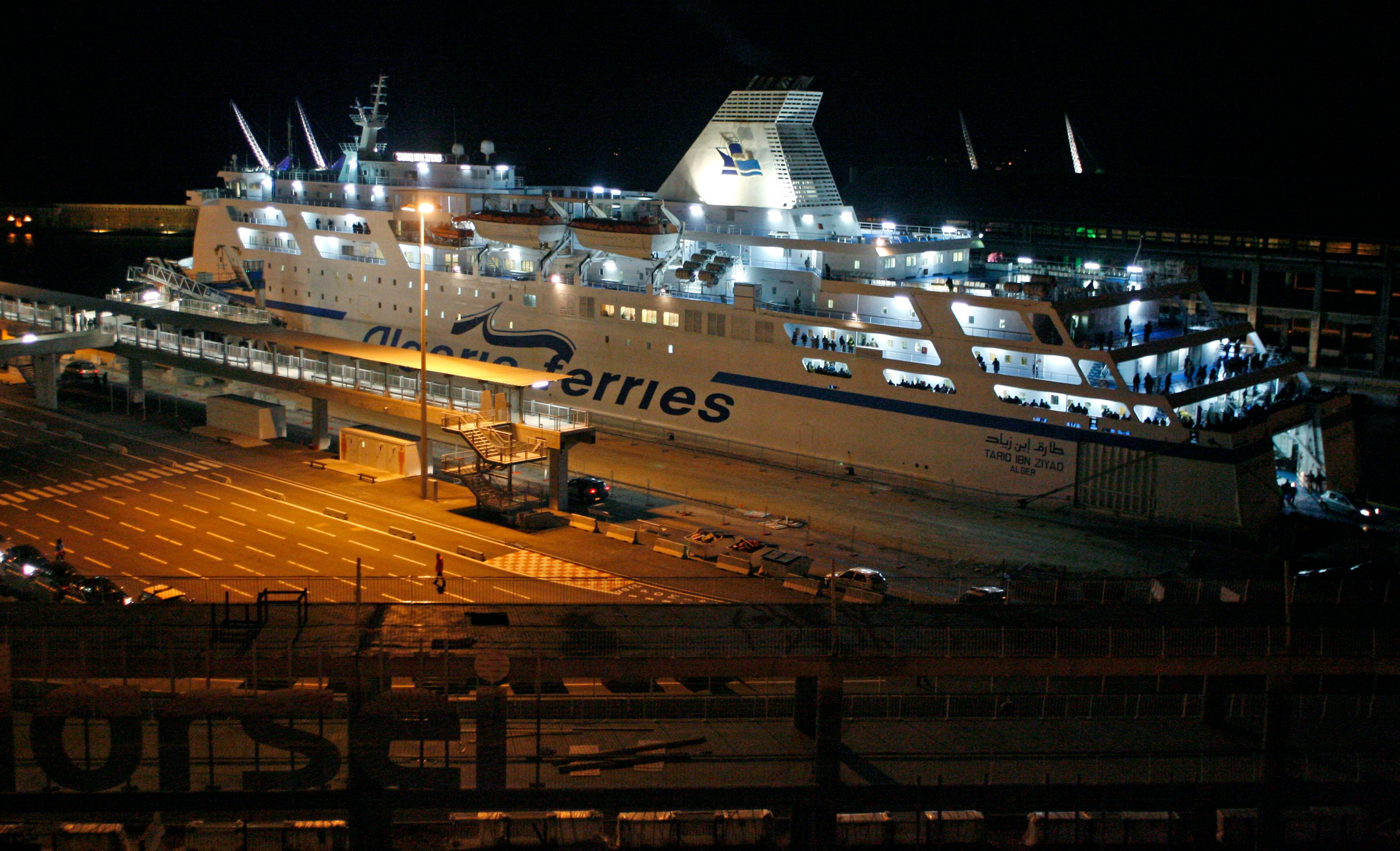 Transport maritime des voyageurs: L'ENTMV rappelle les conditions