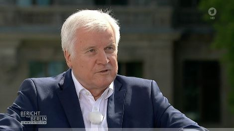 CSU: Seehofer glaubt an absolute Mehrheit in Bayern