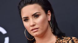 Demi Lovato Issues Statement After Overdose And