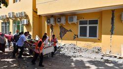 Πάνω από 90 οι νεκροί από τον καταστροφικό σεισμό στην Ινδονησία