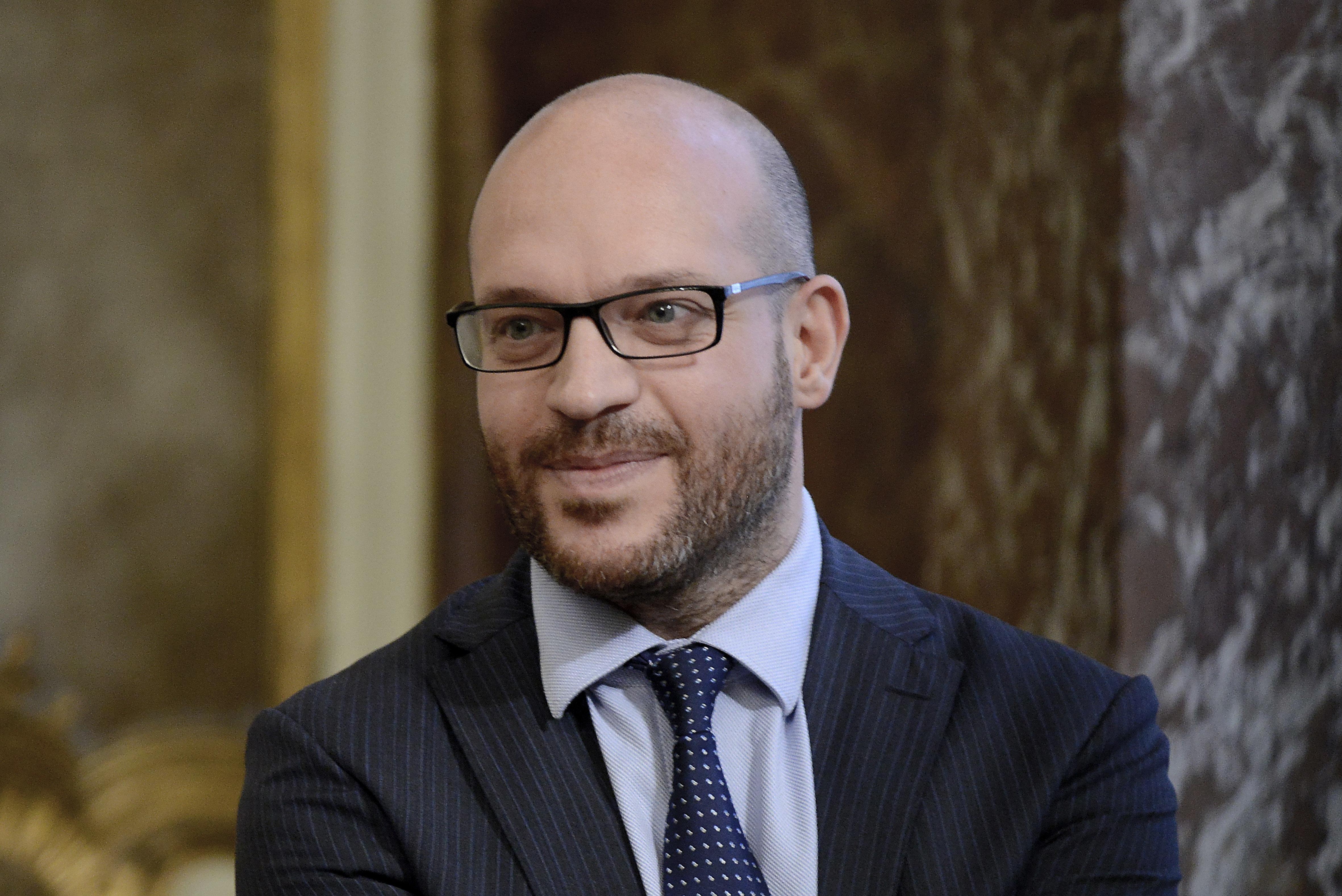 이탈리아 가정부 장관 로렌조