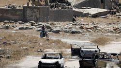 Νέοι βομβαρδισμοί ανάμεσα στο καθεστώς και τον ISIS στα νότια της