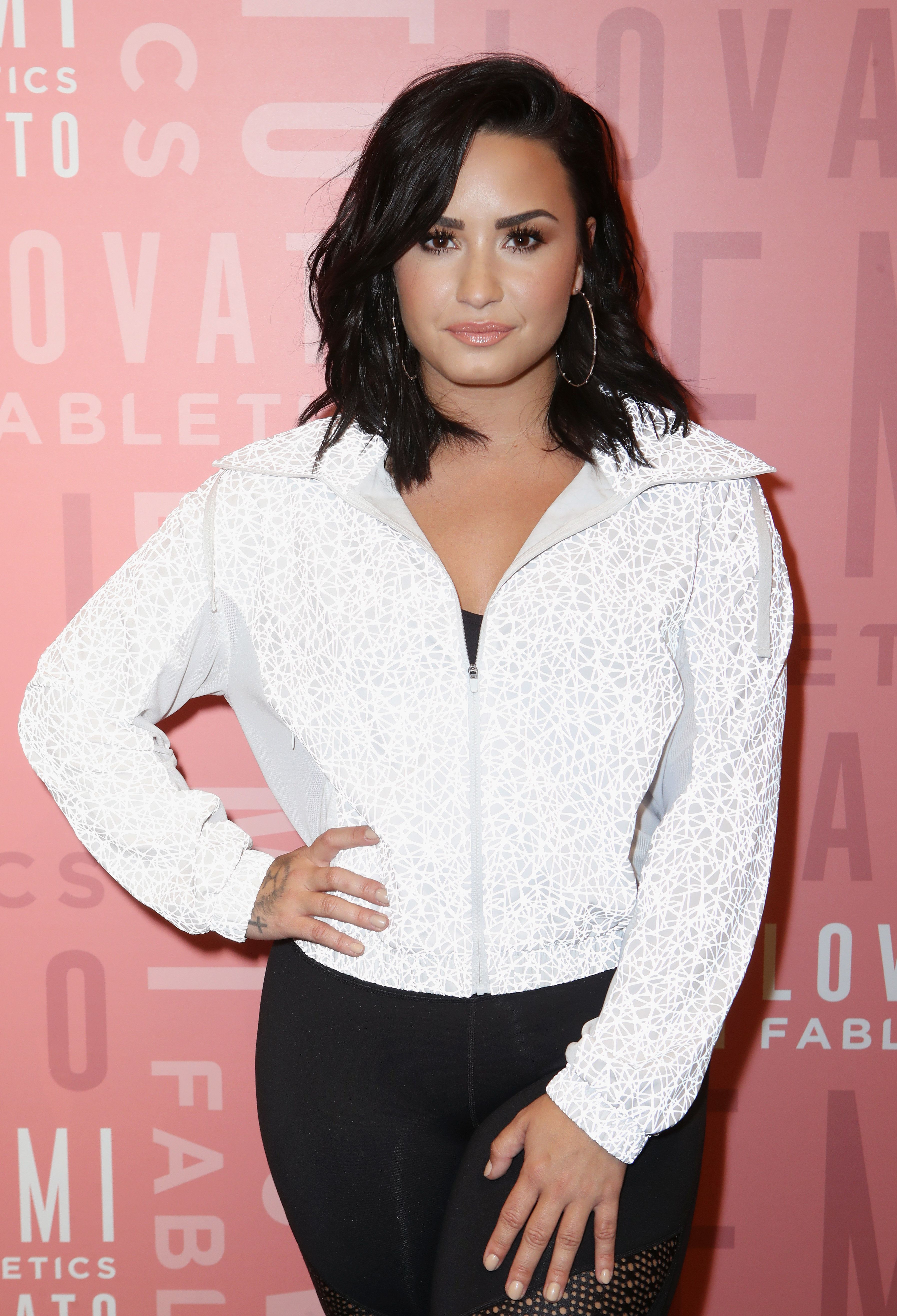 Demi Lovato Issues First Statement Following Suspected Overdose