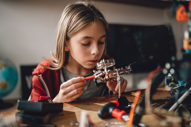 Learning The Lessons Of STEM Subjects For