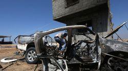 Gaza: Deux Palestiniens blessés dans un raid israélien