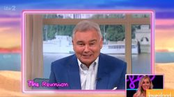 Eamonn Holmes Has A Special Message For Love Island's Laura Anderson After Crush