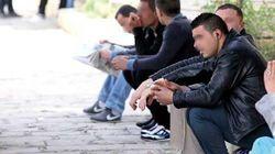 """Blog """"Le taux de chômage en Algérie serait de 16.7%"""