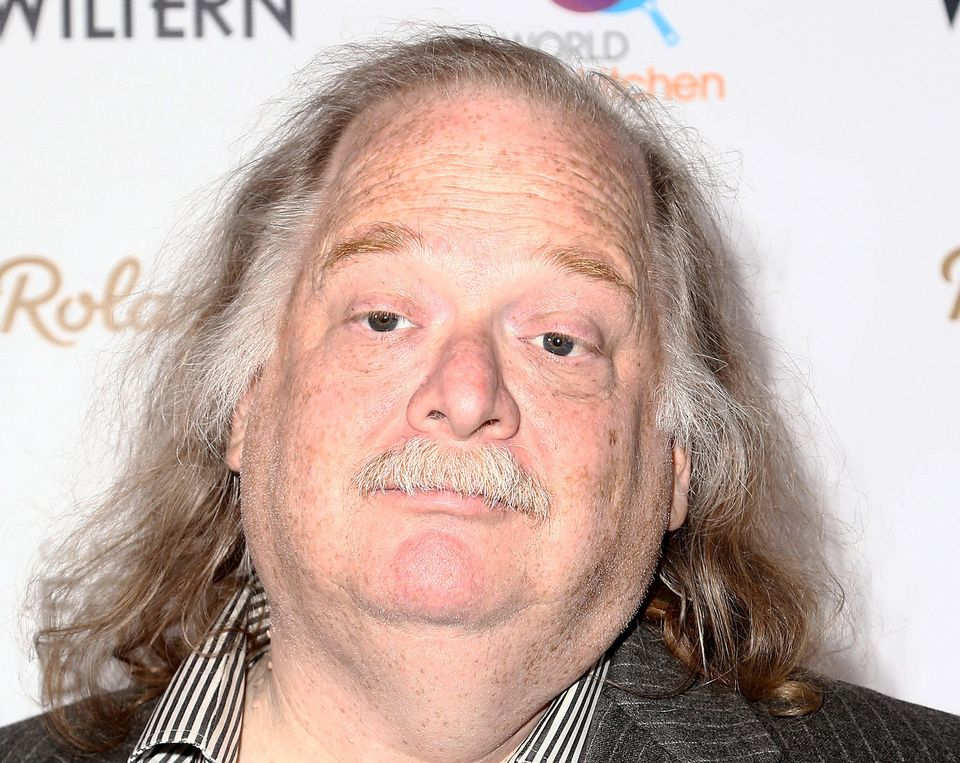 Jonathan Gold, the Pulitzer Prize-winning Los Angeles Times restaurant critic who chronicled the city's vast culinary l