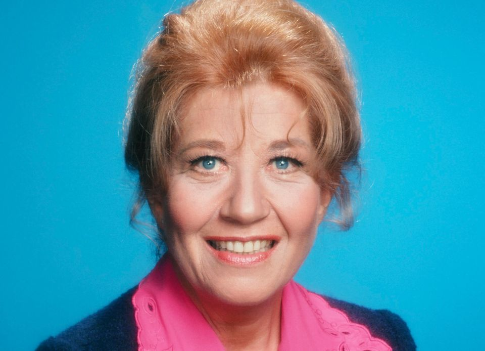 "Actress Charlotte Rae, who was best known as the wise and lovable house mother Mrs. Garrett on ""Diff'rent Strokes"" and"