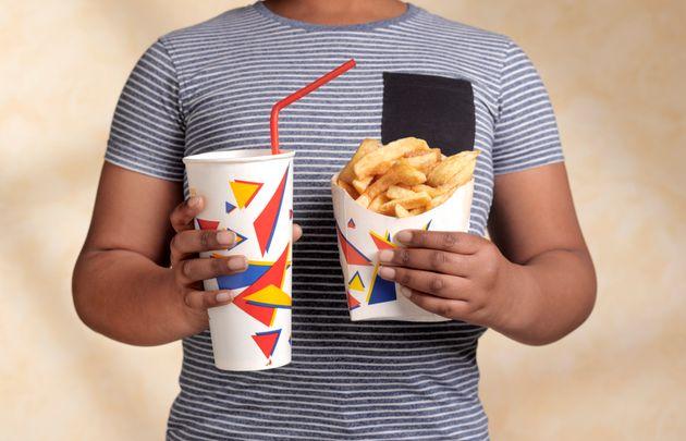 L'obésité dans le monde a triplé depuis 1975, les maladies en