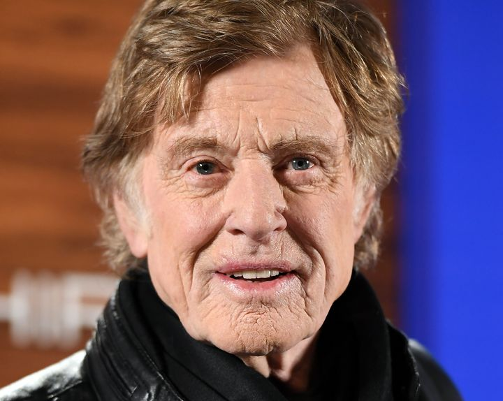Robert Redford says he's retiring from acting, after a six-decade career.