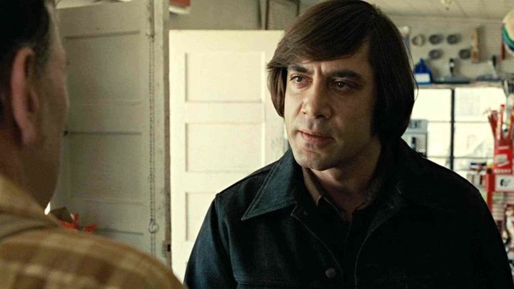 """No Country for Old Men"" comes to Netflix."