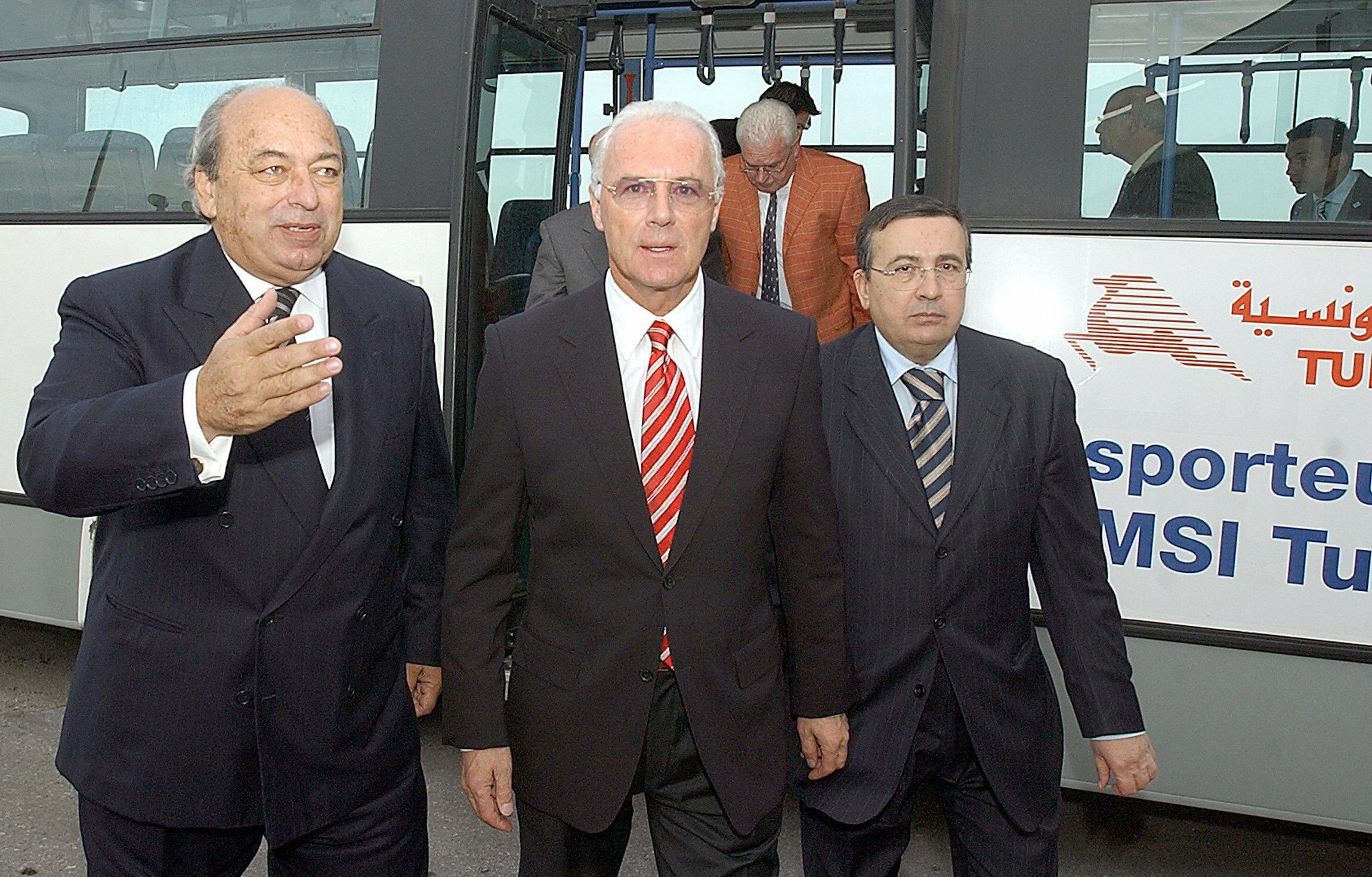 Le chef du gouvernement nomme Kamel Hadj Sassi au poste de