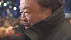 "Ai Weiwei's Studio Demolished ""Without"