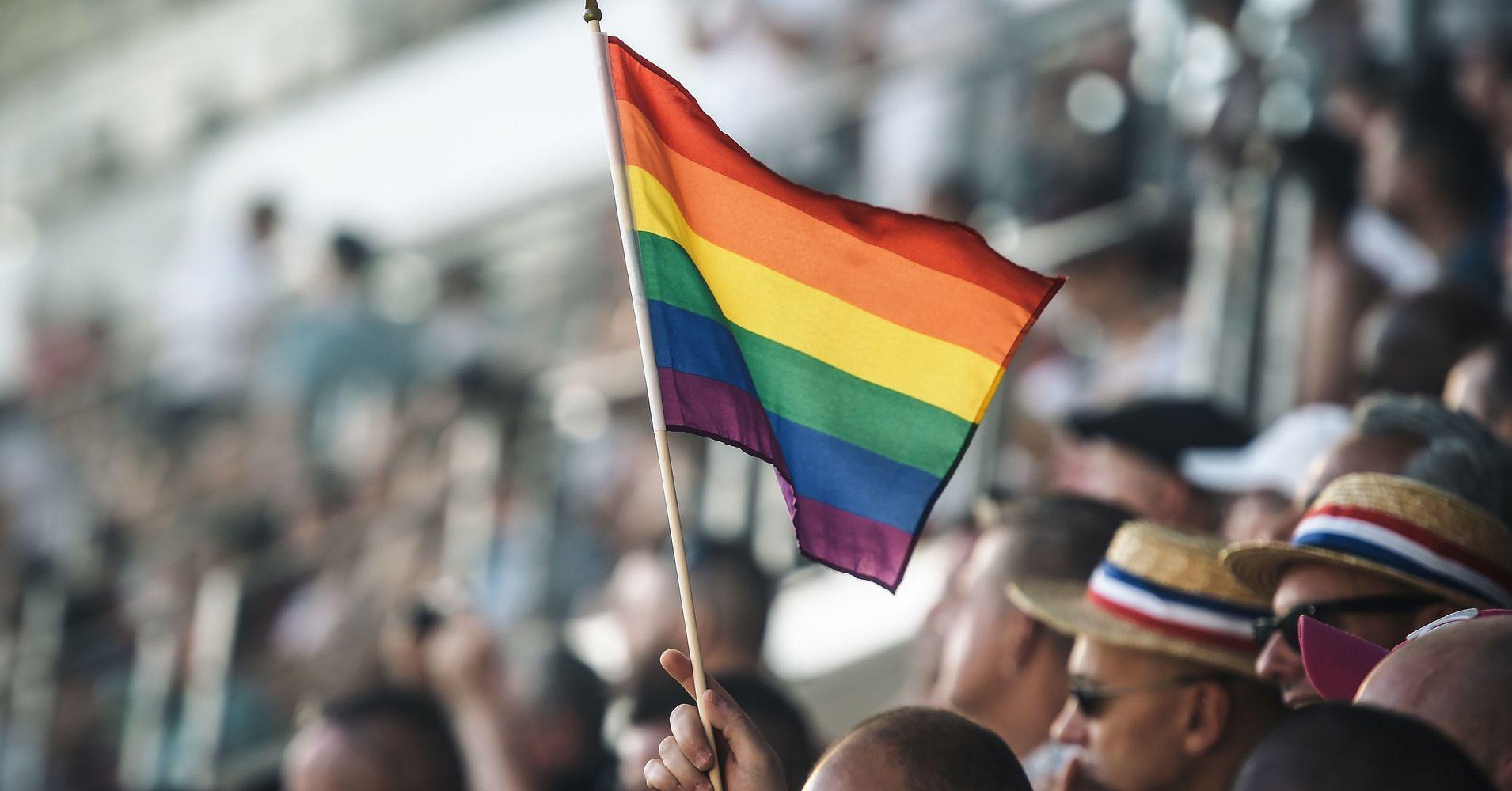 rencontre gay paris 15 à Toulon