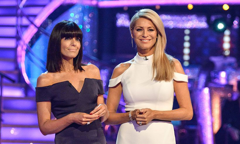 Here's Everything We Can Tell You So Far About The New Series Of 'Strictly Come Dancing'