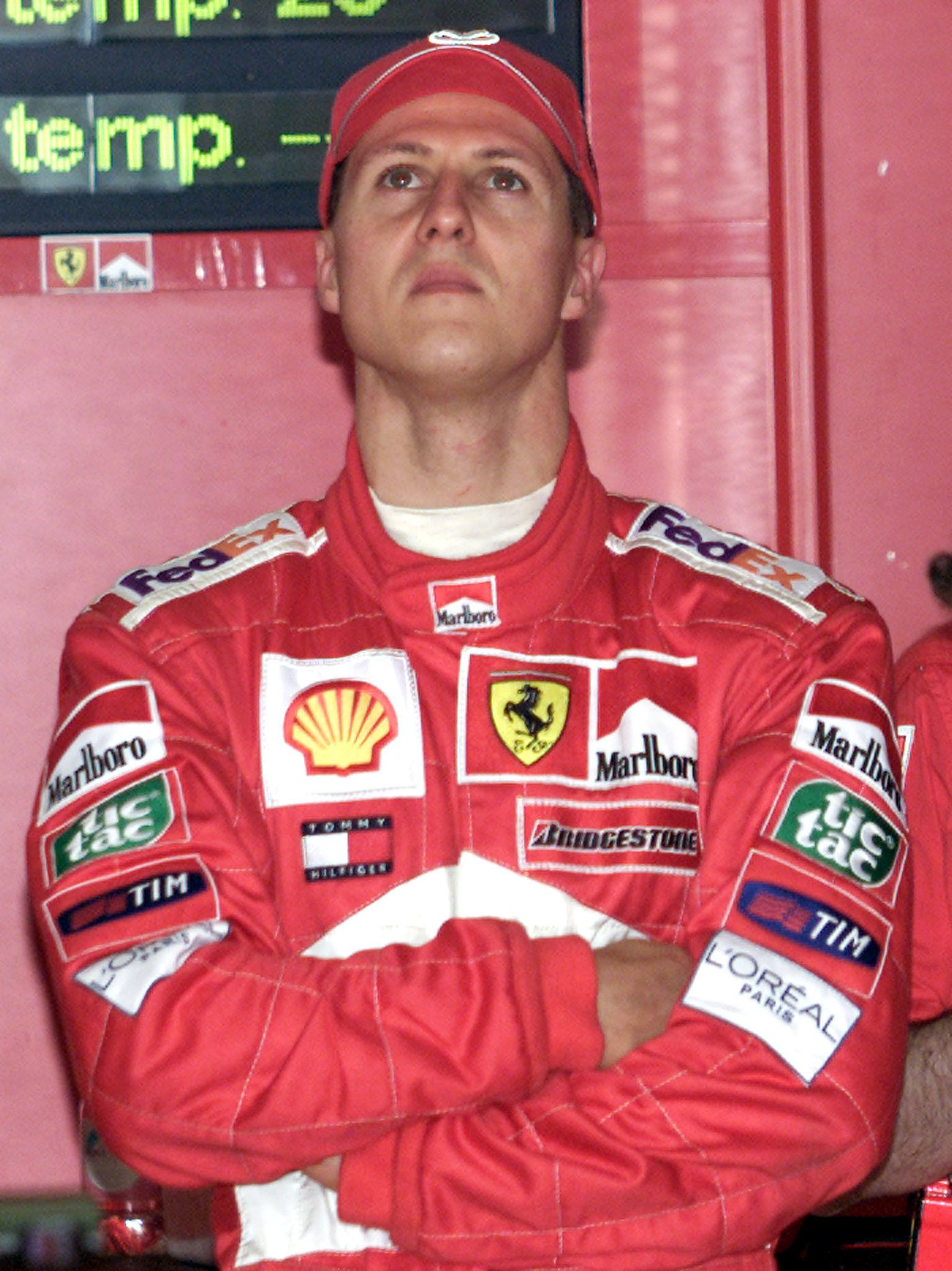 Michael Schumacher: Vertrauter besucht ihn regelmäßig – jetzt hat er einen