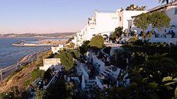 Tanger: La terrasse du Café Hafa détruite pour protéger le patrimoine, selon les