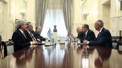 Αθήνα - Μόσχα: διπλωματική κρίση γύρος