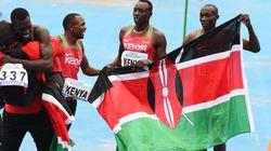 Championnats d'Afrique d'athlétisme : avec trois médailles au tableau final, l'Algérie 6e au classement, le Kenya