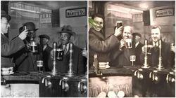 Soho Bar Removes Illustration That Erased Black