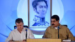 Με ένα «για όνομα του Θεού!» ο Κολομβιανός πρόεδρος απορρίπτει τις κατηγορίες Μαδούρο για εμπλοκή του στην επίθεση με