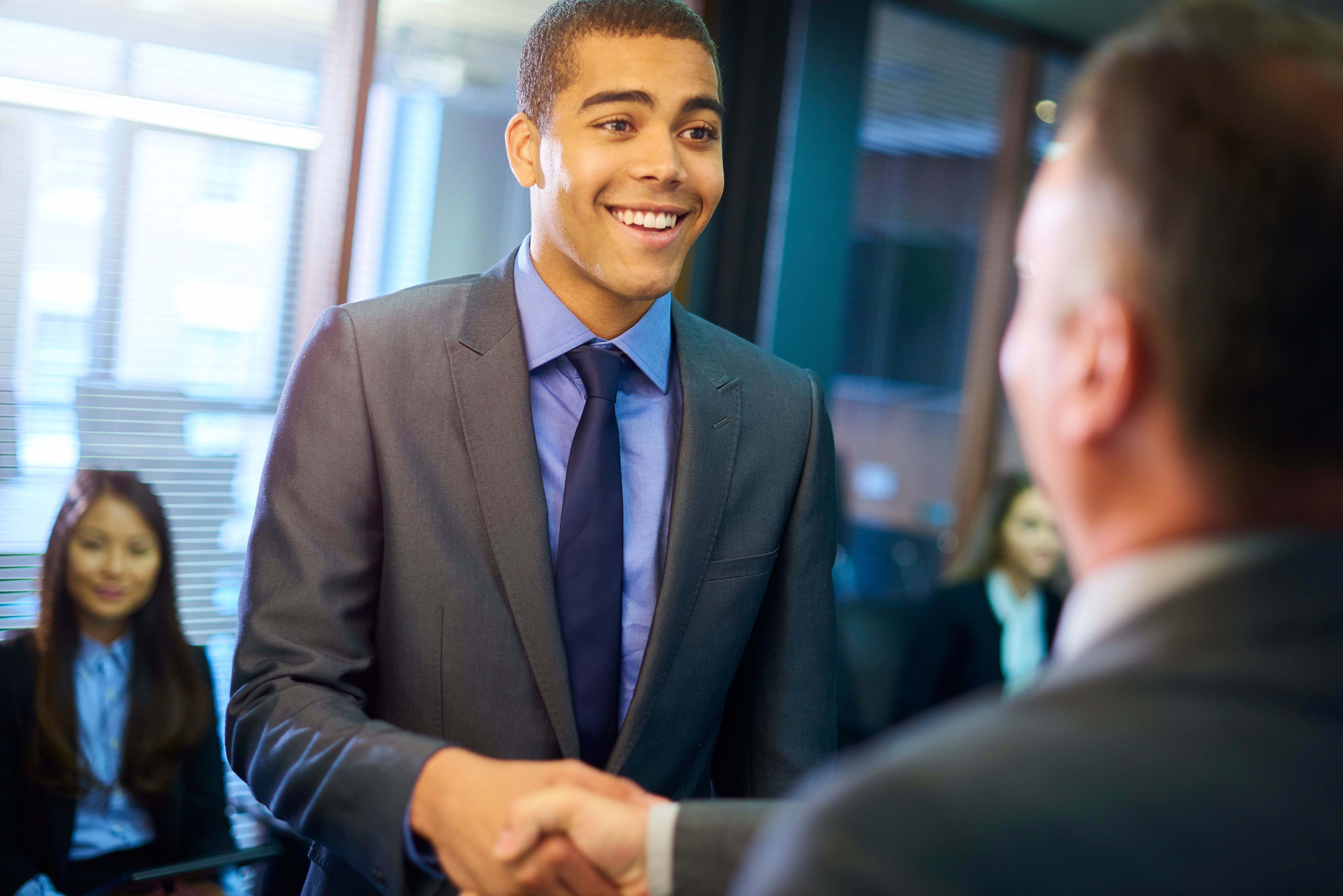 Ask these questions to impress your interviewer and learn important information about the