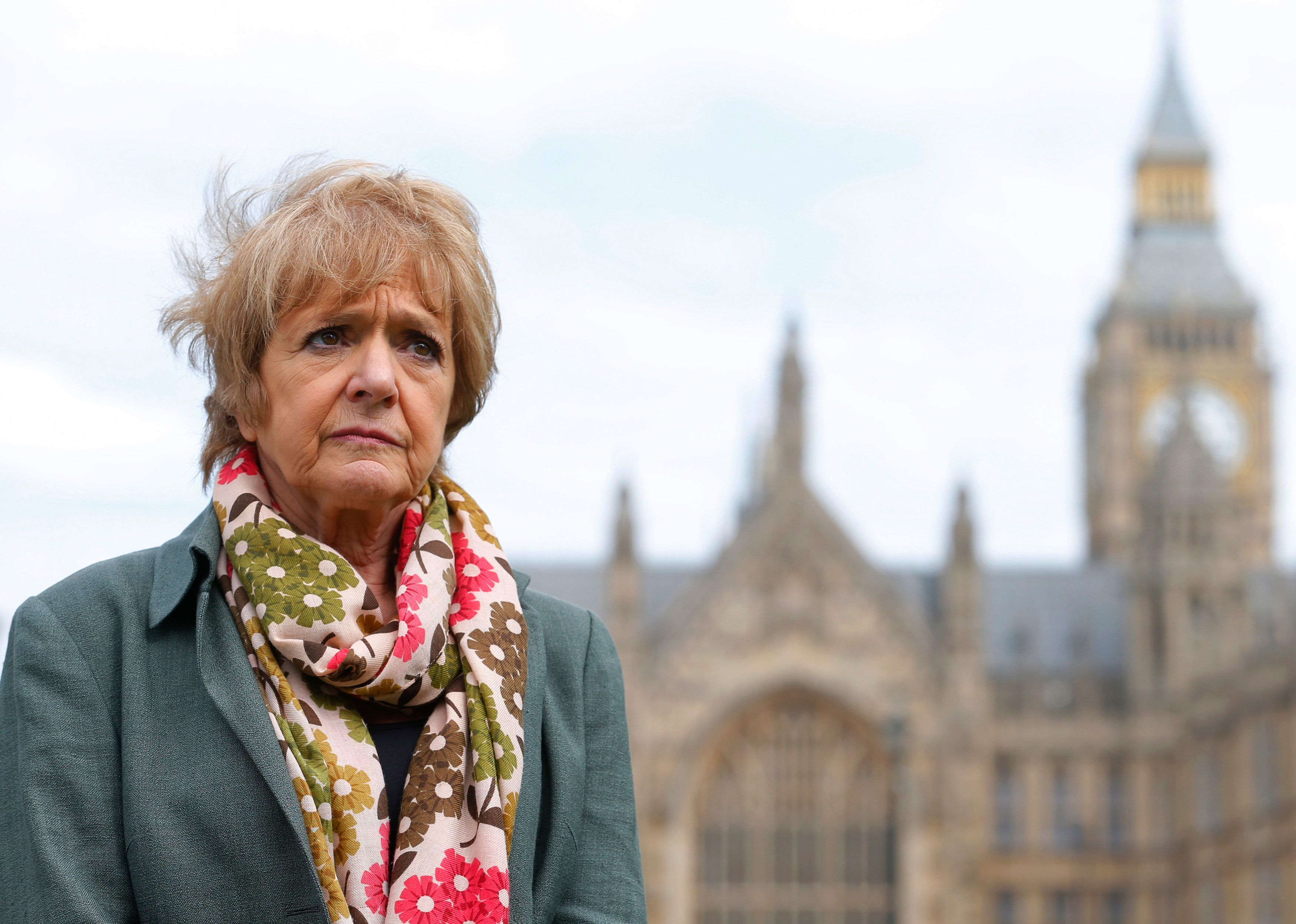 Margaret Hodge Refuses To Apologise To Jeremy Corbyn After Inquiry