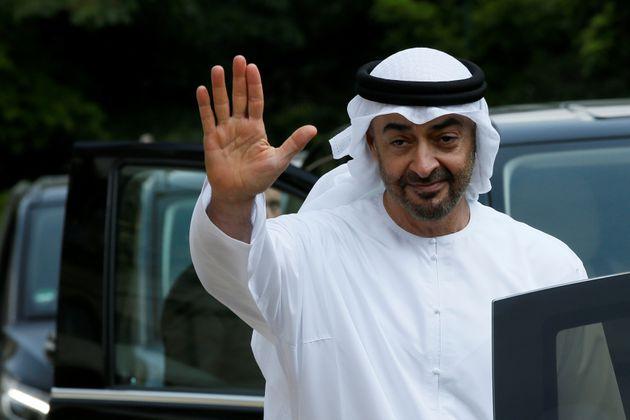 La doctrine Mohamed Bin Zayed ou la tentation sécuritaire des Émirats Arabes