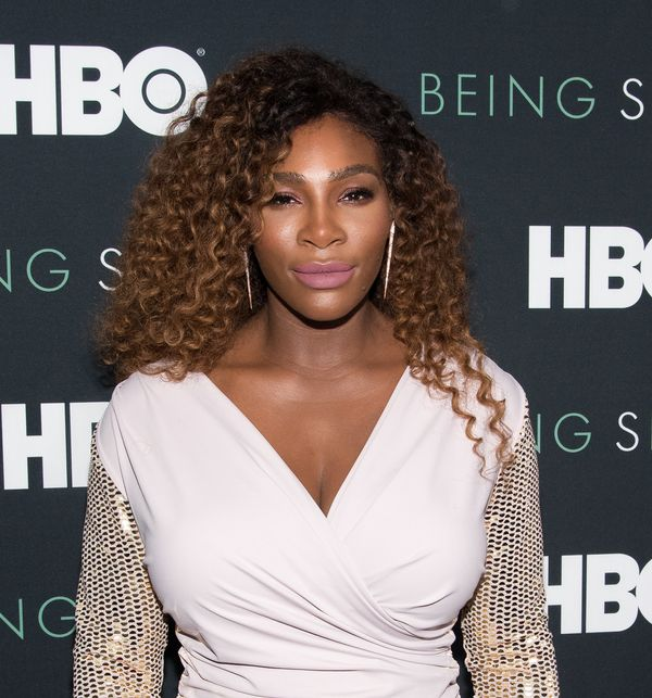 Serena Williams opened up about her decision to stop breastfeeding her daughter during a July 2018 press conference.<br><br>&
