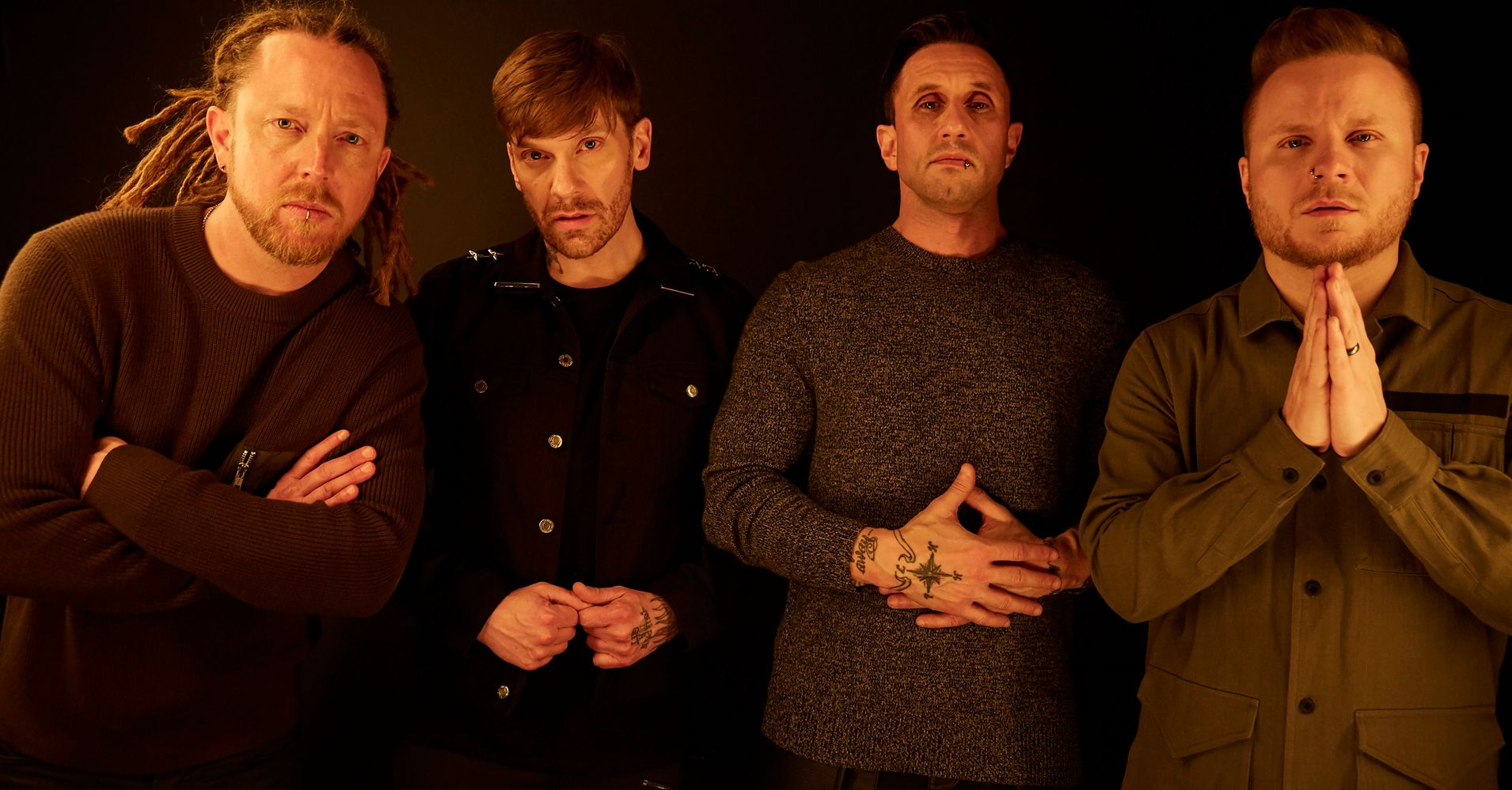 Shinedown Aims Rocks Revealing Light At Depression And Mental