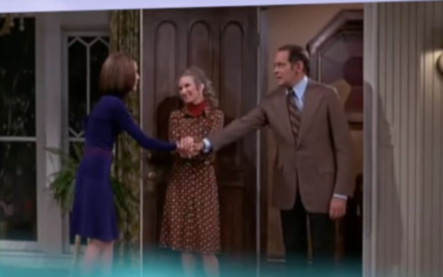 Here's How 'The Mary Tyler Moore Show' Depicted A Gay Man In