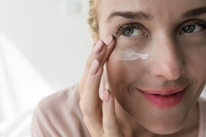 Sephora S 10 Best Eye Creams According To Enthusiastic Reviewers Huffpost Life