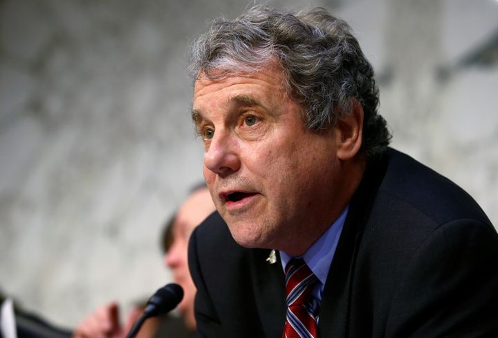 Polls so far predict that Sen. Sherrod Brown (D-Ohio) will cruise to re-election.