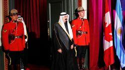 Ο Καναδάς δεν κάνει πίσω στη διένεξη με τη Σαουδική Αραβία. «Θα υπερασπιζόμαστε πάντα τα ανθρώπινα