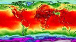"""Forscher entdecken Grund für die Hitzewelle – """"Strahlströme"""" sorgen für gefährliche Erderwärmung"""