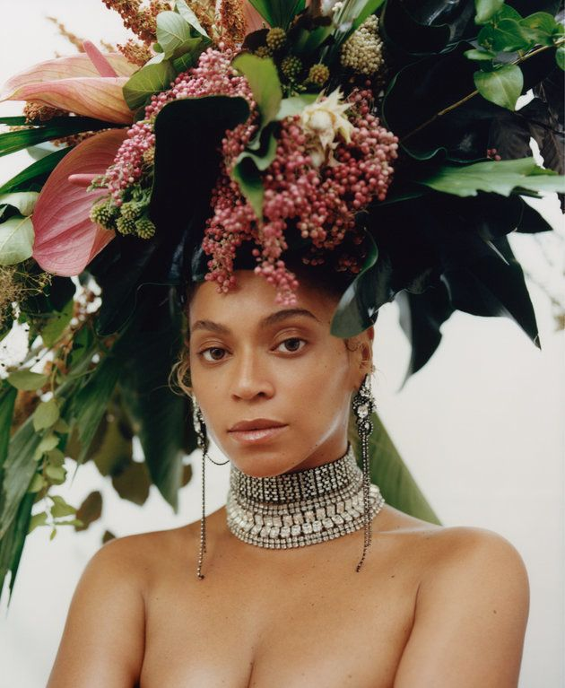 'I Was In Survival Mode': Beyoncé Opens Up About Emergency Caesarean Section