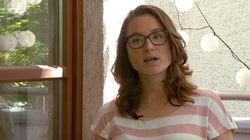 """""""Heute journal"""": ZDF zeigt junge Mutter – und verschweigt, wer sie wirklich ist"""
