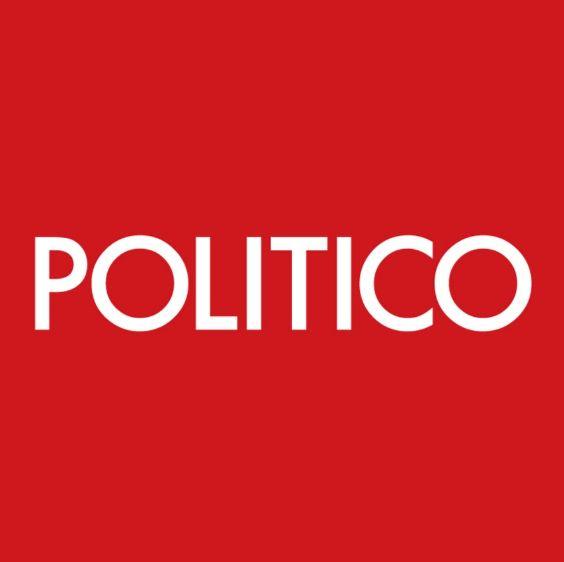 지금 가장 뜨거운 미국 정치 미디어 '폴리티코'의