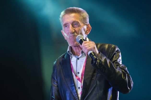 Barry Chuckle passed away on 5