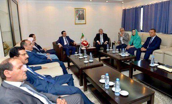 Le RND et TAJ renouvellent leur appel au Président Bouteflika à