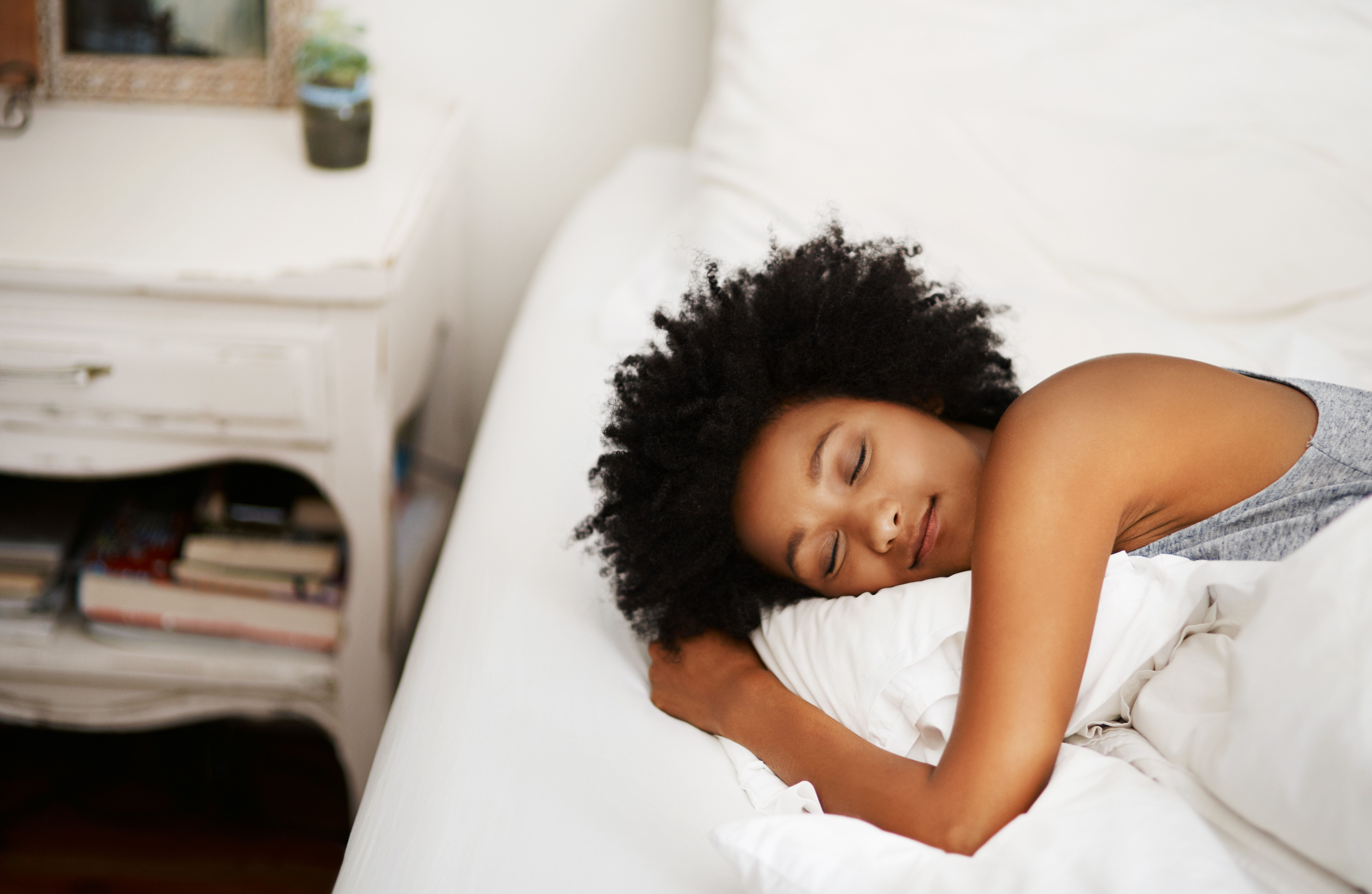 Forget Weekend Lie-Ins, Sleeping More Than 8 Hours 'Could Increase Risk Of Early