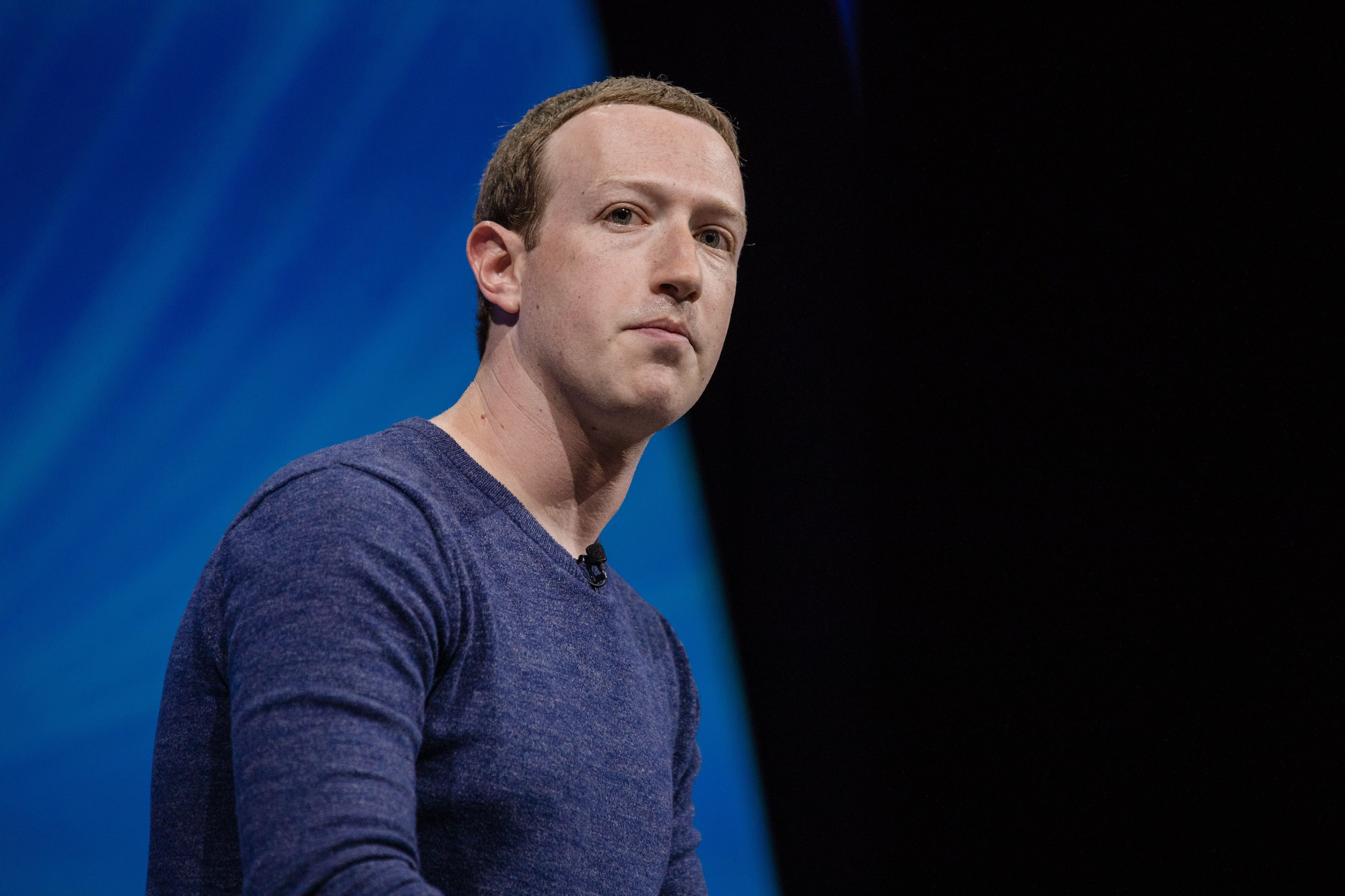 Holocaust experts have demanded a meeting with Facebook founder Mark
