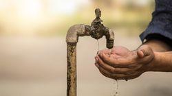 L'eau en Tunisie: Entre pénurie et mauvaise gouvernance ... la crise