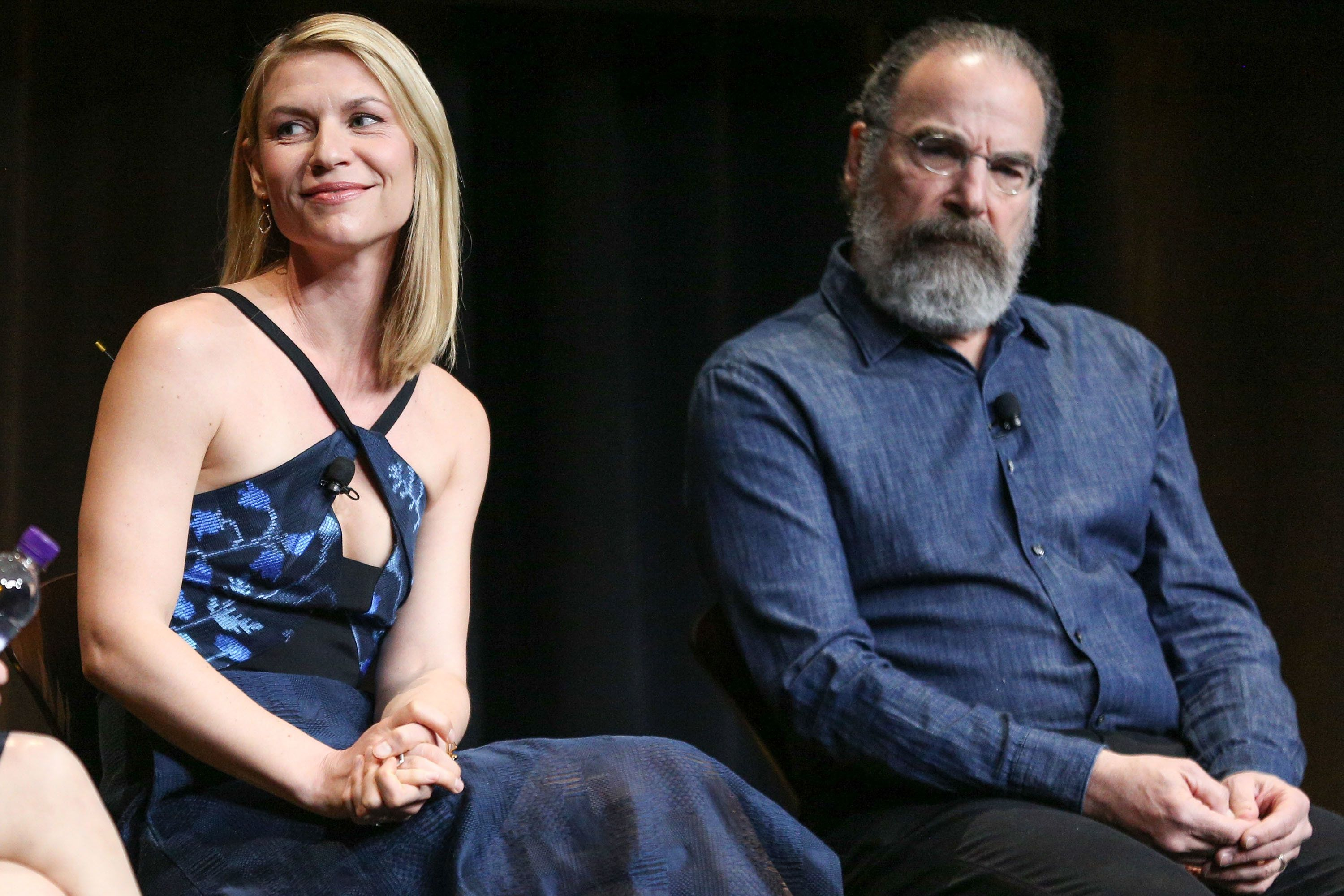 Showtime's 'Homeland' Comes To An End After Season