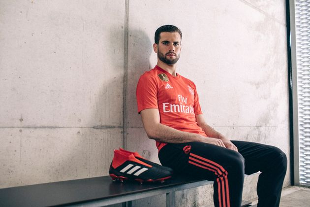 Real Madrid's New Kit Is Made From Recycled
