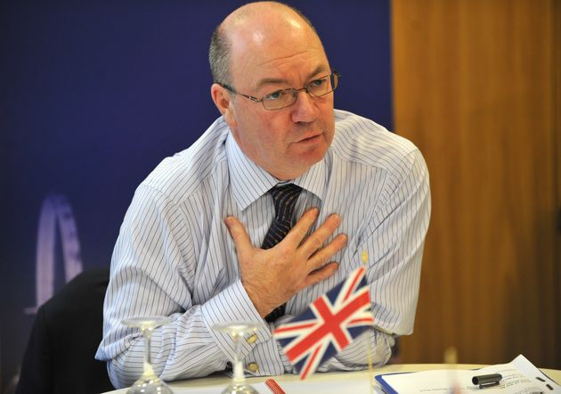 Foreign Office Minister Alistair Burt has criticised Boris Johnson for being
