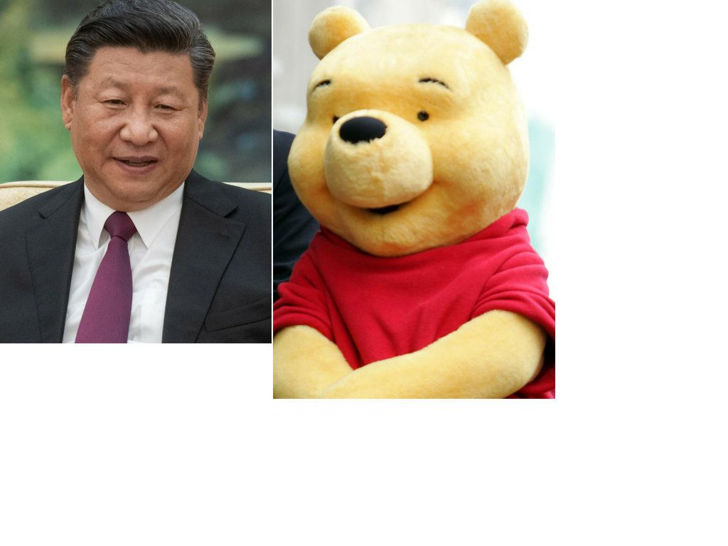 New Winnie The Pooh Film Denied Release In China — For An Allegedly Dark Reason