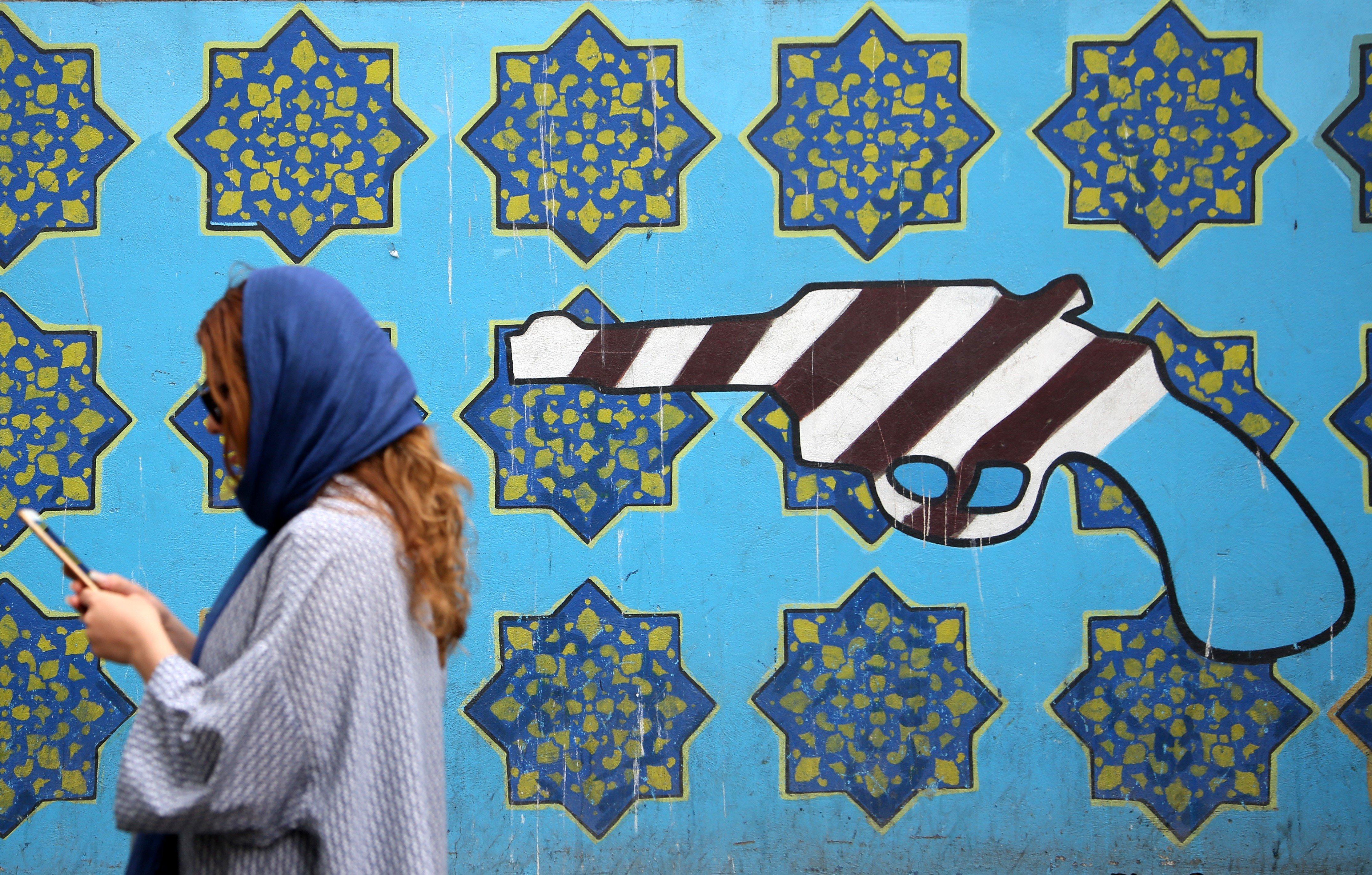 Απειλές Τραμπ σε εταιρείες που θα αψηφήσουν τις νέες κυρώσεις στο Ιράν. Δίχτυ προστασίας από την