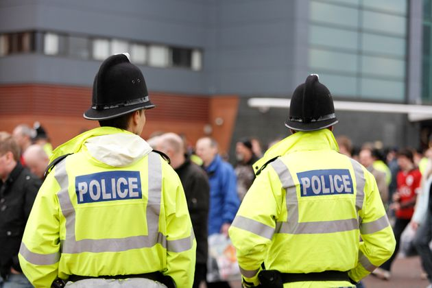 South Yorkshire Police Force Failed To Record 17,000 Crimes In A Year, Inspection